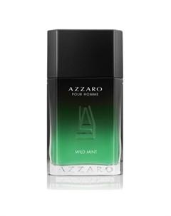 Pour Homme Wild Mint Azzaro