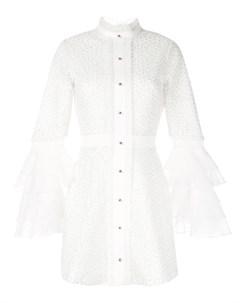 Платье Sincerity с вышивкой Macgraw