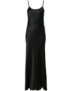 Платье комбинация Liquid Voz
