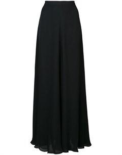 Длинная юбка А силуэта Voz