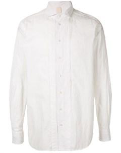 Рубашка с нагрудником Forme d'expression