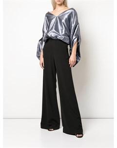 Блузка с открытыми плечами Paula knorr