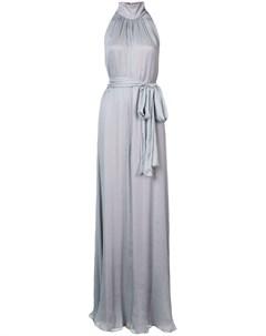 Длинное платье Voz
