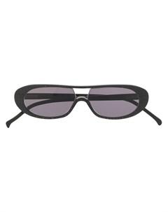 Солнцезащитные очки с тиснением Ralph vaessen