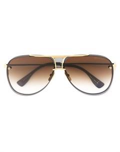 Солнцезащитные очки Decade Two Dita eyewear