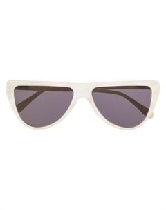 Солнцезащитные очки с затемненными линзами Ralph vaessen