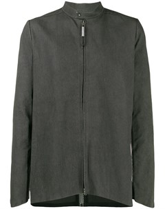 Куртка Insensible на молнии Isaac sellam experience