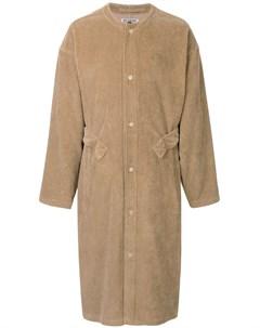 Вельветовое пальто Hed mayner