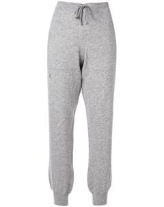 Трикотажные спортивные брюки Barrie