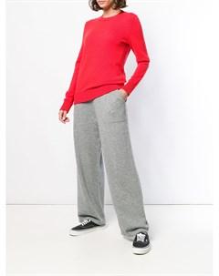 Ребристые спортивные брюки Barrie