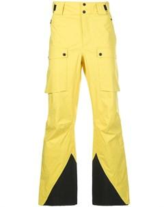 Лыжные брюки Hayden 3L Aztech mountain