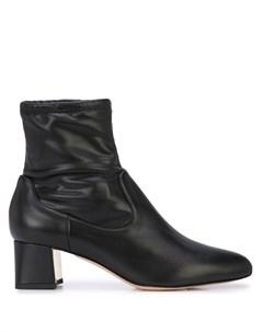 Ботинки Tatum с эластичной вставкой Marion parke