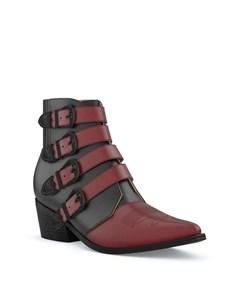 Кастомизируемые ботинки AJ006 Toga pulla