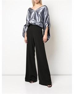 Расклешенные брюки Paula knorr