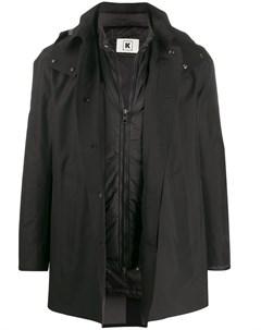 Куртка с капюшоном Kired