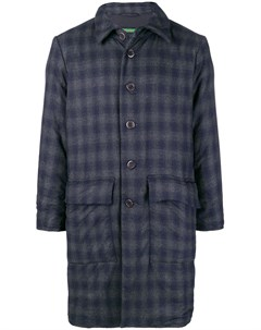 Однобортные пальто Casey casey