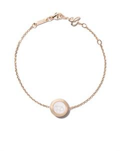 Браслет Happy Diamonds Icons из розового золота Chopard