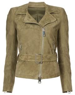 Байкерская куртка Ginger Sylvie schimmel