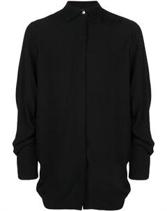 Поплиновая рубашка Monse