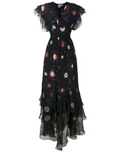 Платье макси Pri Isolda
