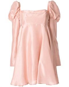 Короткое платье Romantic Macgraw