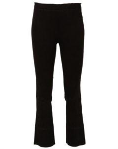 Укороченные брюки Maxime Stouls
