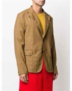 Пиджак свободного кроя Marco de vincenzo