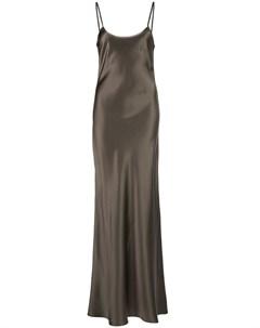 Платье комбинация Voz