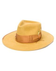 шляпа Muerto Mountain Nick fouquet
