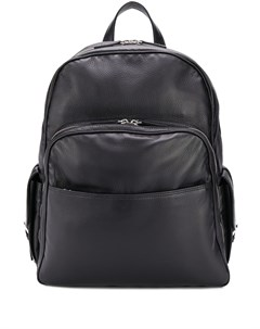 рюкзак среднего размера с карманами Eleventy