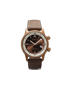 Наручные часы Seastrong Heritage Diver 42 мм Alpina