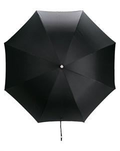 зонт с декорированной ручкой Dolce&gabbana