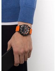 Наручные часы AlpinerX Smartwatch 45 мм Alpina