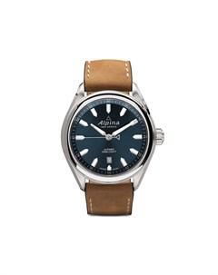 Наручные часы Alpiner Quartz 42 мм Alpina