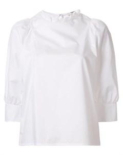 Рубашка с пышными рукавами Atlantique ascoli