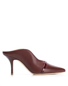 Мюли Constance на каблуке Malone souliers