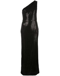Вечернее платье Zane с пайетками Haney