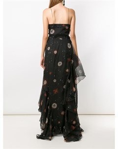 Платье макси Amabile Isolda