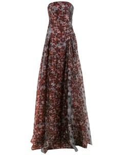 Платье без рукавов Tufi duek