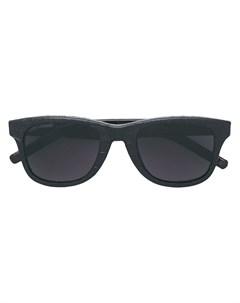 Классические солнцезащитные очки Saint laurent eyewear