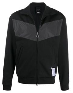 Куртка со вставками Satisfy