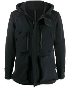 Куртка с карманами и капюшоном Devoa
