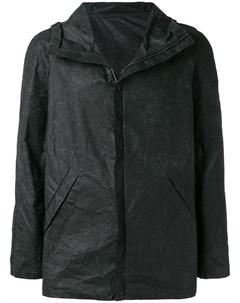 Куртка с капюшоном Label under construction