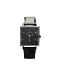 наручные часы Tetra Neomatik Midnight Blue 33 мм Nomos glashütte