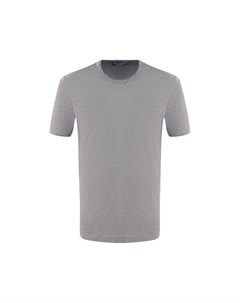 Хлопковая футболка Dolce&gabbana