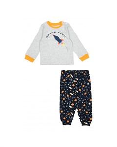 Комплект для мальчика кофта и штаны PN15891 Panolino