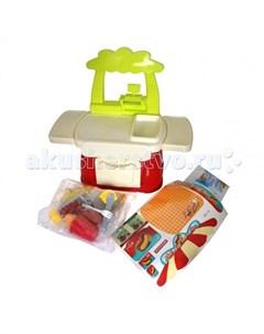 Игровой набор Магазин с аксессуарами Maxitoys