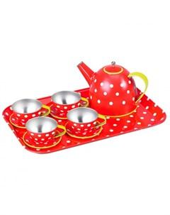 Игровой чайный набор Garden Spiegelburg