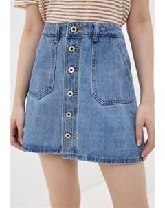 Юбка джинсовая Haily's