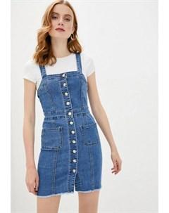 Платье джинсовое Haily's